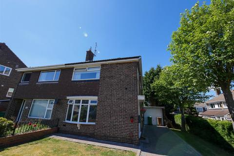 3 bedroom semi-detached house for sale - Satley Gardens, Tunstall, Sunderland