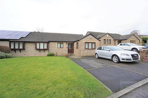 3 bedroom semi-detached bungalow for sale - Pendle Side Close, Sabden, Ribble Valley