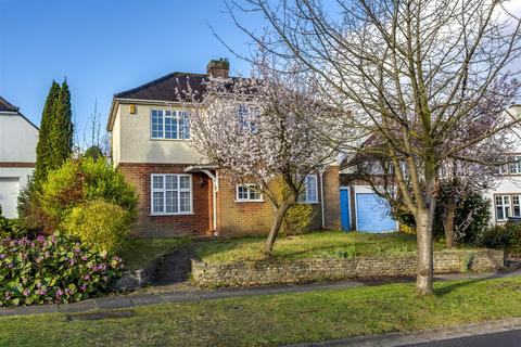 3 bedroom detached house for sale - Green Curve, Banstead