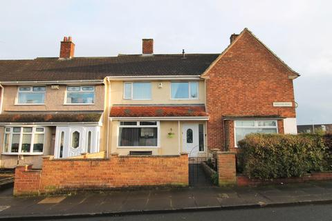 3 bedroom terraced house for sale - Ingleton Road, Stockton-On-Tees