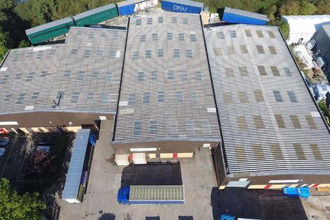 Industrial unit for sale - F7, 8 , 9, Harrowbrook Industrial Estate, Fleming Road, Hinckley, Leicestershire