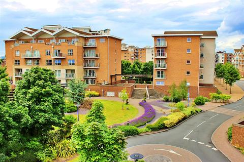 1 bedroom apartment for sale - Judkin Court, Cardiff Bay