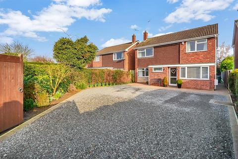 4 bedroom detached house for sale - Lower Kirklington Road, Southwell