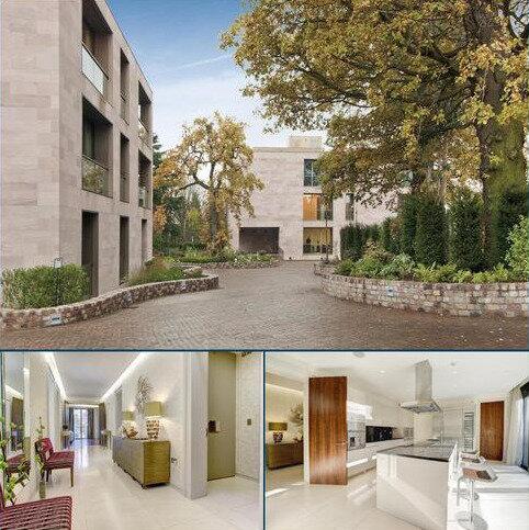 4 bedroom apartment to rent - HAMPSTEAD LANE, KENWOOD, N6