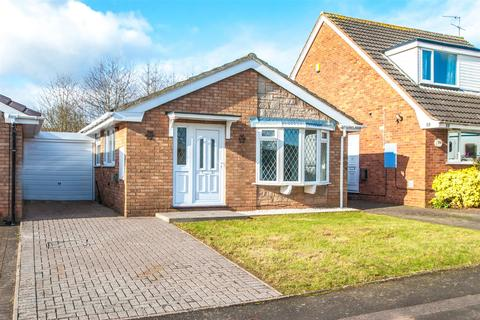 2 bedroom detached bungalow for sale - Francis Road, Lichfield