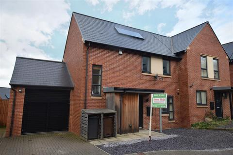 2 bedroom semi-detached house for sale - Orchid Crescent, Sheffield