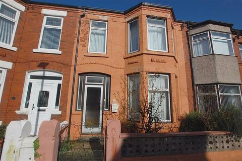 4 bedroom terraced house for sale - Milton Road, Waterloo, Liverpool