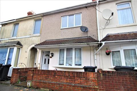 3 bedroom terraced house for sale - Beatrice Street, Gorse Hill, Swindon