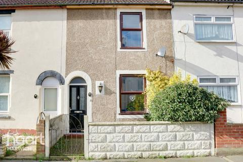 2 bedroom terraced house for sale - Manor Road, Harwich