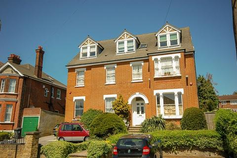 2 bedroom apartment for sale - Park Road, New Barnet, Hertfordshire, EN4