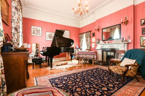 5 bedroom semi-detached house for sale - Dartmouth Row Greenwich SE10