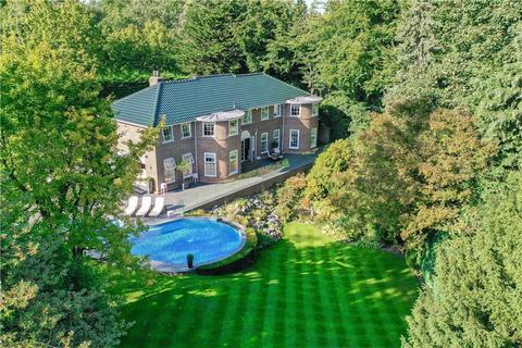 5 bedroom detached house for sale - Shirley Hills Road, Croydon, CR0