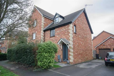 3 bedroom semi-detached house for sale - Westons Hill Drive, Emersons Green, Bristol, BS16 7DF