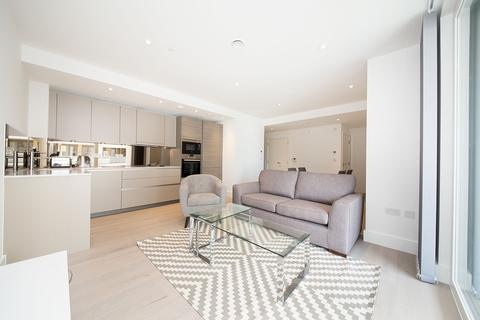 2 bedroom apartment to rent - Claremont House, 28 Quebec Way, Canada Water, London, SE16