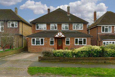 5 bedroom detached house for sale - Hermitage Close, Claygate