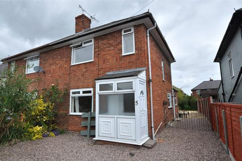 3 bedroom semi-detached house for sale - Beechwood Road, Saltney, Chester, CH4
