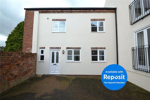 2 bedroom semi-detached house to rent - Noahs Ark Apartments, 28 Cradley Road, Dudley, West Midlands, DY2