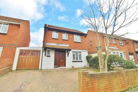 3 bedroom detached house for sale - Hoveton Road, Thamesmead, London, SE28 8LW