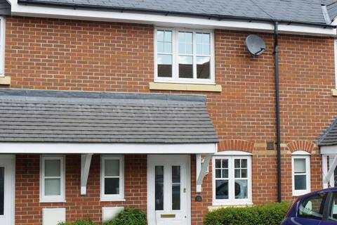 2 bedroom terraced house to rent - Stagshaw Close, Maidstone, ME15