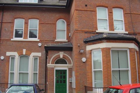 2 bedroom apartment to rent - Flat 4 15-17, Edge Lane, Manchester, M21