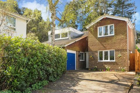 4 bedroom detached house to rent - Qualitas, Bracknell, RG12