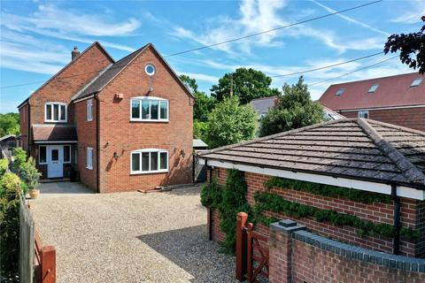 4 bedroom detached house for sale - Broad Lane, Upper Bucklebury, Reading, Berkshire, RG7