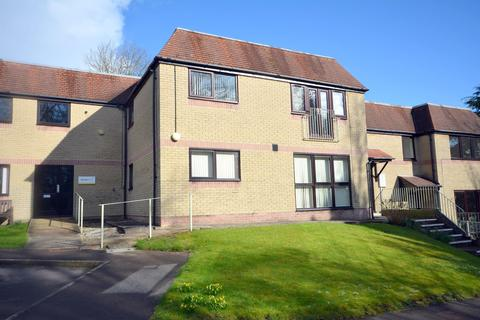2 bedroom apartment for sale - Bunting House, Lifestyle Village, High Street, Old Whittington, Chesterfield, S41 9LQ