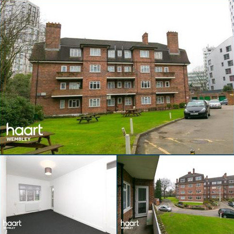 2 bedroom apartment for sale - North End Road, Wembley