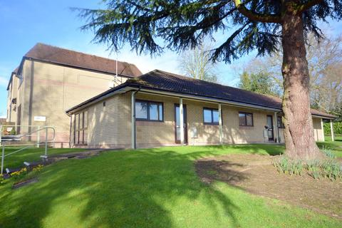 2 bedroom bungalow for sale - Bunting House, Lifestyle Village, High Street, Old Whittington, Chesterfield, S41 9LQ