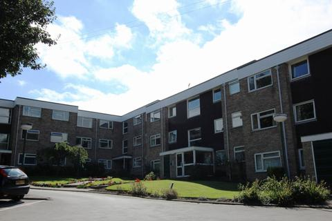2 bedroom apartment to rent - Ulverley Crescent Olton Solihull