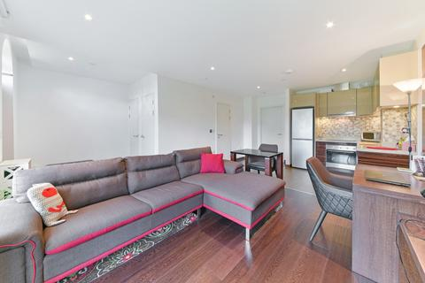 2 bedroom flat to rent - King Henry Terrace, The Highway, London, E1W