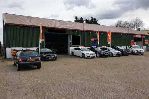 Warehouse to rent - Battlesbridge, Wickford, Essex