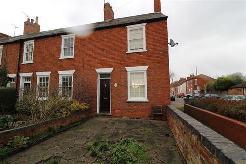 2 bedroom end of terrace house for sale - Balderton Gate, Newark