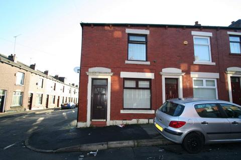 2 bedroom terraced house to rent - Milford Street, Rochdale Center, Rochdale