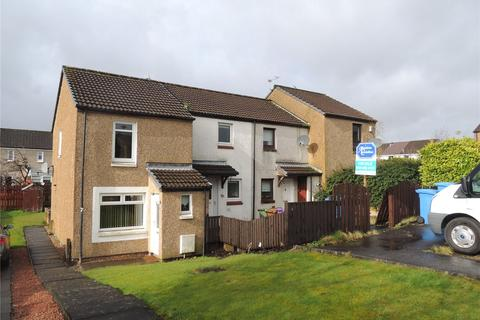 2 bedroom terraced house for sale - 9 Bruntsfield Gardens, Parkhouse, Glasgow, G53