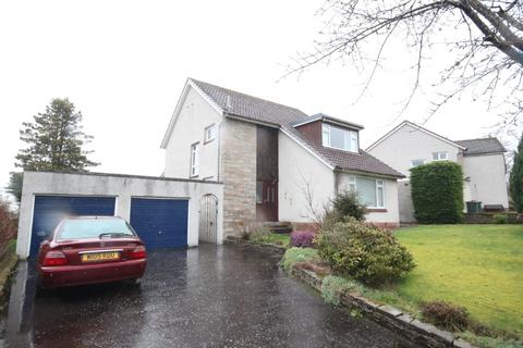 4 bedroom detached house to rent - Corsie Avenue, Perth, Perthshire, PH2 7BS