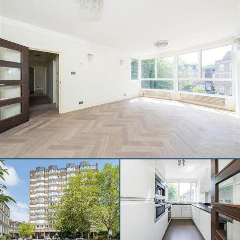 2 bedroom flat for sale - Hyde Park Crescent, Bayswater
