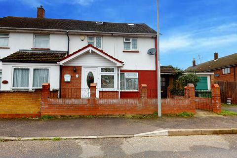 5 bedroom semi-detached house for sale - Jermyn Close, Cambridge, CB4
