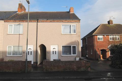 2 bedroom end of terrace house for sale - Manor Road, Brimington, Chesterfield, S43 1NS