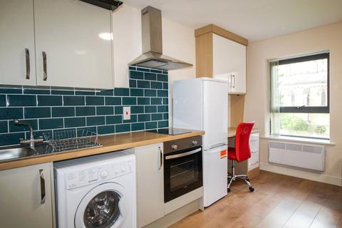 Studio to rent - Lofthouse Place, Leeds, West Yorkshire, LS2