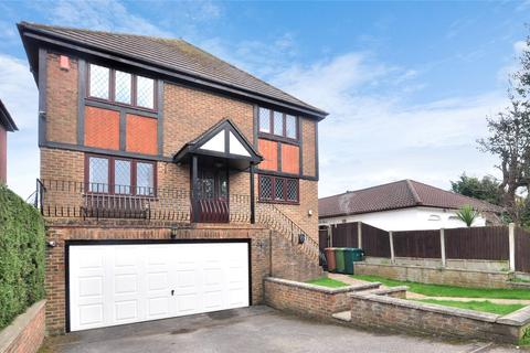 4 bedroom detached house for sale - Penton Hook Road, Staines-upon-Thames, Surrey, TW18