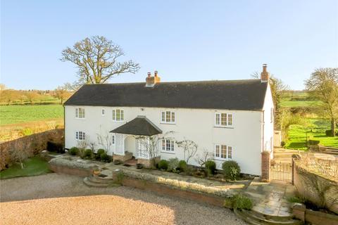 4 bedroom detached house for sale - Mulsford, Sarn, Malpas, Cheshire