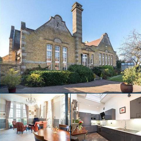 3 bedroom house for sale - Ethelred Court, Ethelbert Road, Faversham, Kent