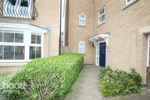 1 bedroom apartment for sale - Lady Jane Walk, Leicester