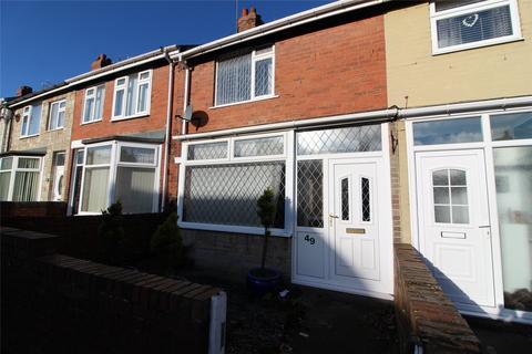 3 bedroom terraced house for sale - Nelson Street, Columbia, Washington, Tyne & Wear, NE38