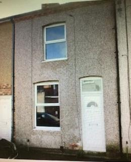 2 bedroom terraced house to rent - Napier Road, New Ferry CH62