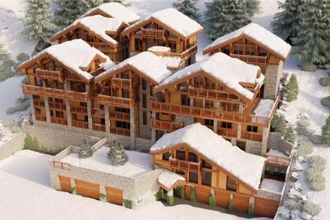 6 bedroom apartment - Residence Le K2, St Martin de Belleville, 3 Valleys