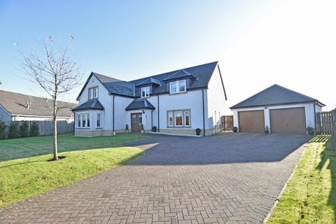 4 bedroom detached house for sale - 4 Brookfield Grove Fenwick