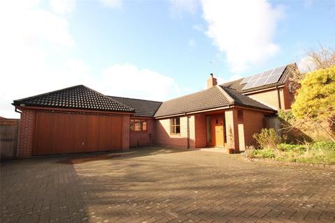 4 bedroom bungalow for sale - Lodge Gardens, Upton, Chester, CH2