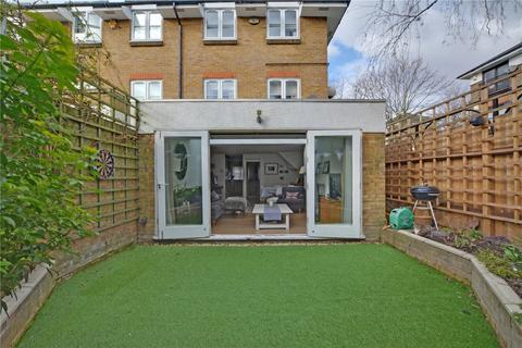 4 bedroom end of terrace house for sale - St Josephs Vale, Blackheath, London, SE3